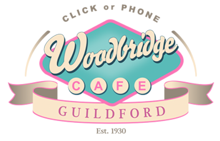 Woodbridge Cafe Guildford