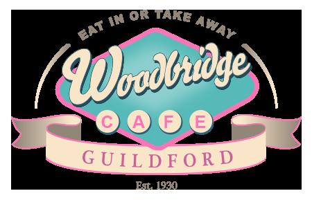 Woodbridge Cafe Guildford
